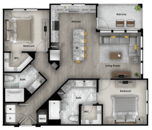 B5 1212 SF 4114 Addison at Gateway Graphic Unit Plans-23